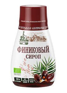 Bionova сироп финиковый (органический) 230 г