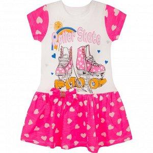 Платье Ramco Roller Skate для девочки