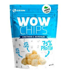 G.E.O.N. WOW Chips 30 г