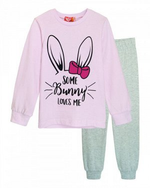 Пижама для девочки LETS GO Артикул: 1108-2