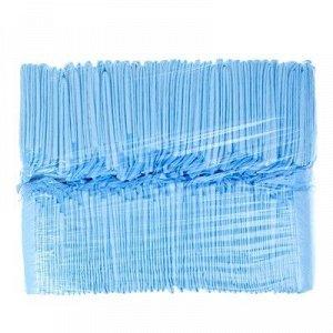 Пеленки впитывающие с суперабсорбентом, 60x40 см (в наборе 100 шт)