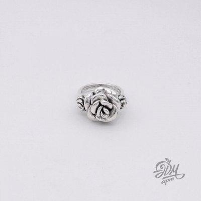 ЭДМ-АРТ-4. Серебро с душой. — Кольца. — Ювелирные кольца