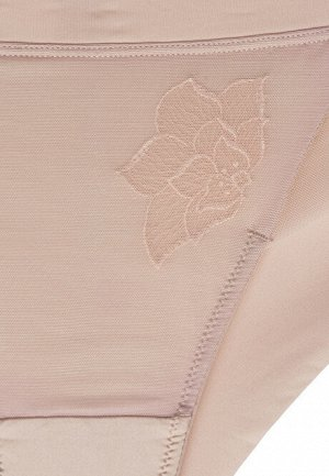 Трусы-танга Evie, цвет карамель