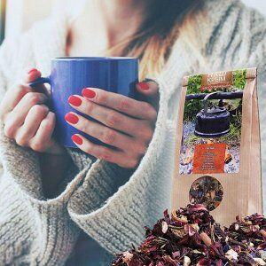 Туалетная бумага Folk- 4 слоя безупречного комфорта! — Фито чаи - вкус и польза для всех! — Витамины, БАД и травы