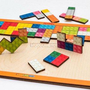 Тетрис большой , Лего, 065108