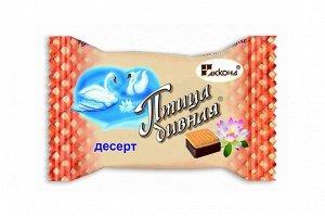 Десерт Птица дивная шоколадная