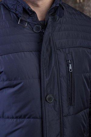 Куртка 16801 т.синий PAOLO MAX