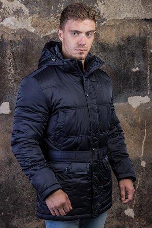 Куртка 16803 т.синий PAOLO MAX