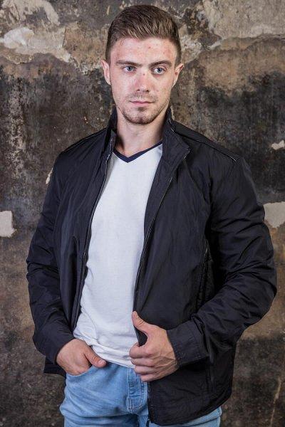 TAMKO-мужская одежда из Турции 16. Много больших размеров. — Куртки — Куртки