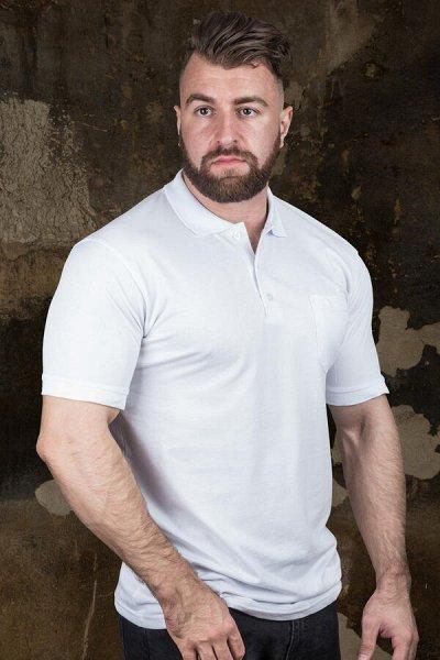 TAMKO-мужская одежда из Турции 16. Много больших размеров. — Футболки 1 — Футболки