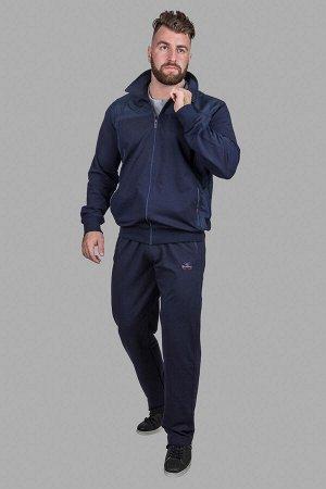Спортивный костюм 5057 т.синий AVIC