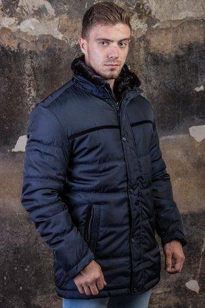 Куртка 15816 т.синий PAOLO МАХ