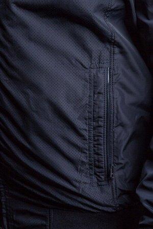"""Ветровка Ветровка мужская """"PAOLO MAX"""" Состав: полиэстер 100% (подклад: хлопок 65%, полиэстер 35%)"""