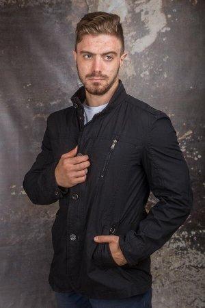Куртка 296 чёрный №3 ВAOF