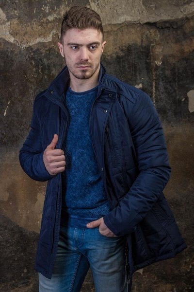 TAMKO-мужская одежда из Турции 19. Много больших размеров — Куртки — Куртки