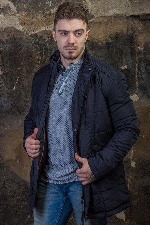 Куртка 15031 т.синий PAOLO MOONSTAR