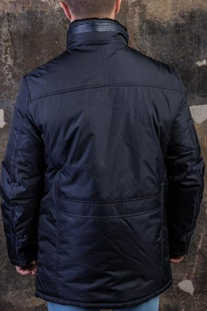 Куртка 16627 т.синий PAOLO МАХ