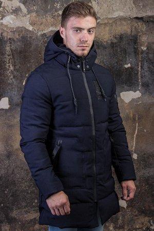 Куртка 98 т.синий HANDIGEFENG