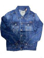 Куртка мужская PAGALEE 8002