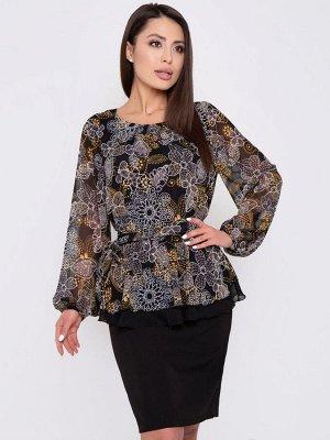 Блуза Высший класс(прима)