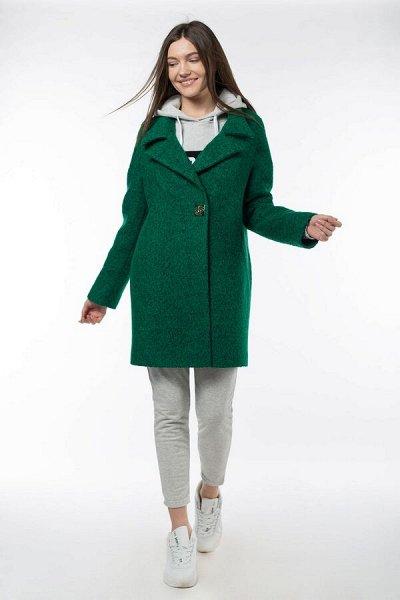Империя пальто- куртки, пальто, весенние новинки!  — Пальто демисезонные 4 — Демисезонные пальто
