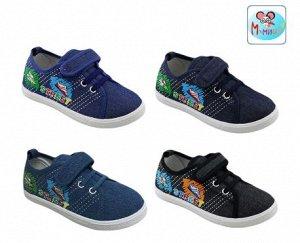 Текстильная обувь М.Мичи/Модель: 296799