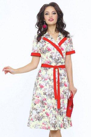 Платье Классный вариант, очарование