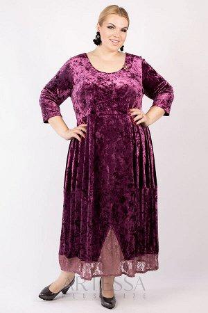 Платье PP30611PUR55
