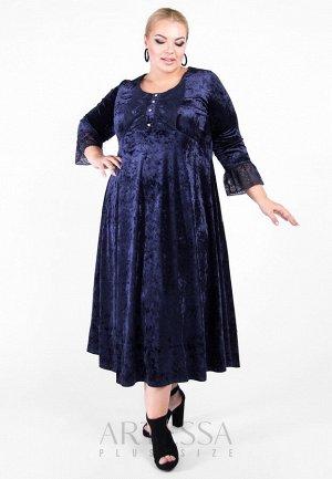Платье PP34211DBL05
