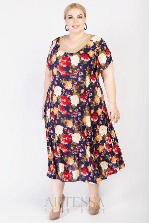 Платье PP06007FLK05