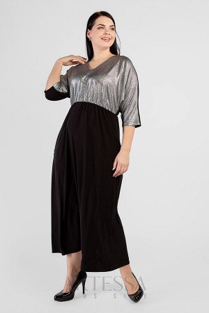 Платье PP03407BLK01