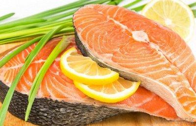 ✔SeaZam✔ Рыба в стейках, морские деликатесы, мясо, курица!