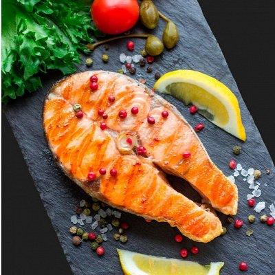 SeaZam - Рыба в стейках, морские деликатесы, птица, мясо!