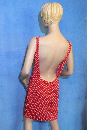 Платье Материал масло, 44: ОГ:88, ОТ:76, ОБ: 90, длина 90см. Длина 91 см, ОГ 98 см, ОТ 90 см, ОБ 102 см. Имеет небольшой складской запах, при стирке уходит