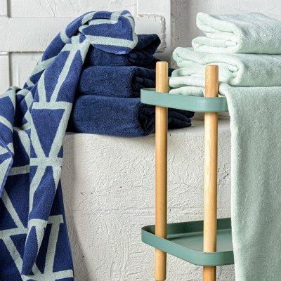 Дизайнерские вещи для дома+ кухня, акция мая — Tkano - для ванной — Ванная
