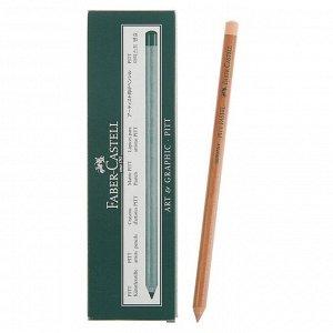 Пастель сухая художественная в карандаше Faber-Castell PITT® 132, светло-телесный 112232