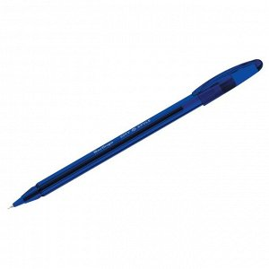 Ручка шариковая 0.7 мм, City Style, чернила синие