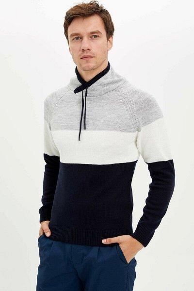 DEFACTO- одежда в наличии для Вас❤ Турция. — Свитеры, джемперы, пуловеры — Одежда