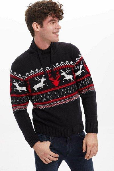 DEFACTO - 💃🏻толстовки, свитеры, джемпер, рубашки, футболки