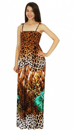 Платье женское [64201]
