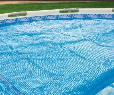 🏕️ Товары для отдыха! Стулья,палатки! ⛺ Майские праздники🥩🍖 — Солнечное покрывало для каркасных бассейнов  — Туризм и активный отдых
