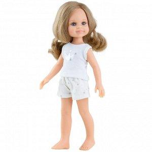 13210 Кукла Клео, 32 см