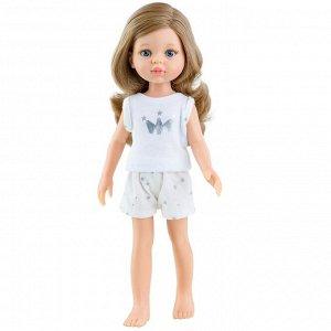 13211 Кукла Карла, 32 см