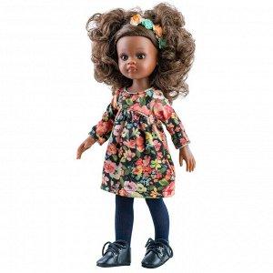 04435 Кукла Нора, 32 см