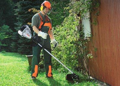 ☼Дачный оптовичок -  ☼ Акция на краскораспылитель.☼ — Триммер бензиновый — Садовая техника