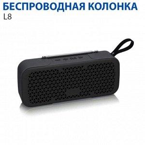 Портативная колонка Mini Speaker L8