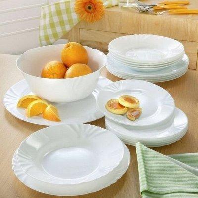 Посуда и декор, которые нравятся всем-40. Много красоты! — Посуда из опалового стекла. Хит продаж! — Посуда для СВЧ