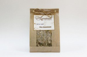 Чай из трав «Бон Аппетит» (для желудка, поджелудочной железы и кишечника)