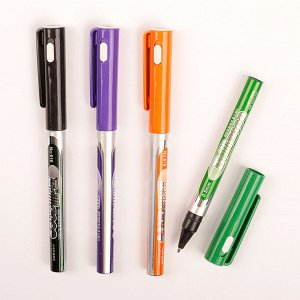 Ручка шариковая-прикол, «Фонарик», 1 шт