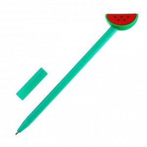 Ручка шариковая-прикол, «Фрукты/Ягоды»